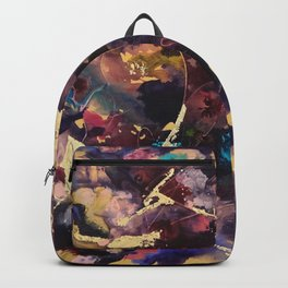 Serenity Blush Backpack