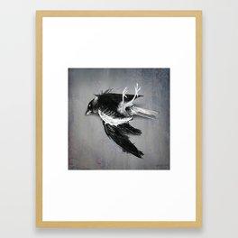 From the Hunter Framed Art Print