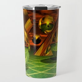 Noble Metal Worlds Travel Mug