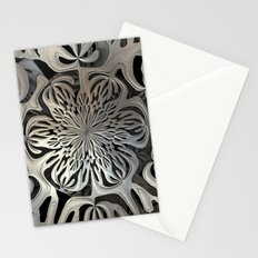 Exoskeleton  Stationery Cards