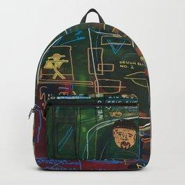BLACK FRIDAY Backpack