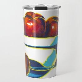 Deez Apples Travel Mug
