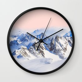 The Promised Land Wall Clock