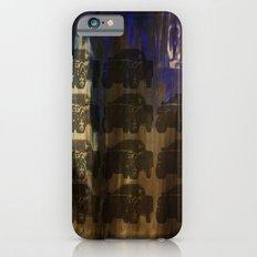 Death Of Detroit  iPhone 6s Slim Case