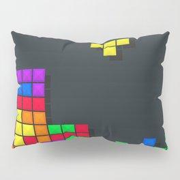 Tetris print design Pillow Sham