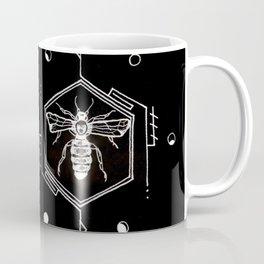 Buzzing Coffee Mug