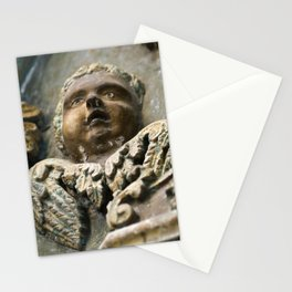 ANGELO BAROCCO Stationery Cards