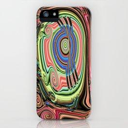 Tadpole B iPhone Case