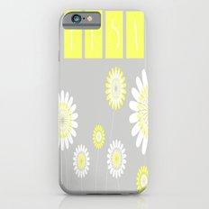 Flower Nursery Art iPhone 6s Slim Case