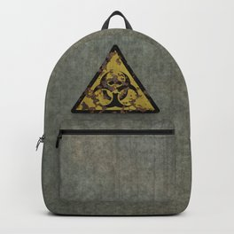 Biohazard Backpack