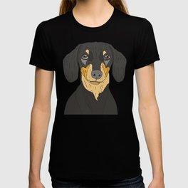 Dachshund Puppy T-shirt