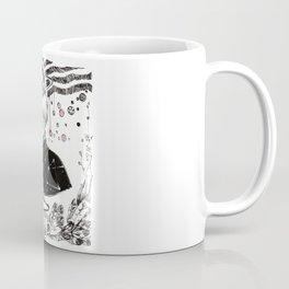Coffee visions Coffee Mug