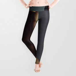 Headdress Leggings