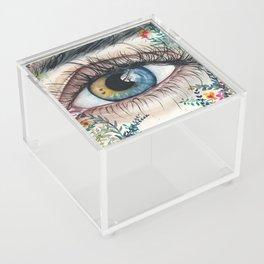 Tranquility Acrylic Box