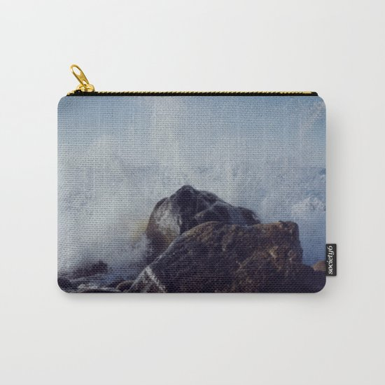 Make mine with a splash of water on the rocks Carry-All Pouch