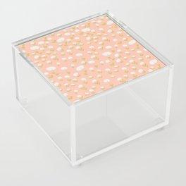 Peaceful Acrylic Box