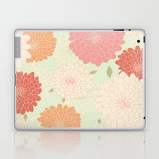 chrysantamums sugar crush Laptop & iPad Skin