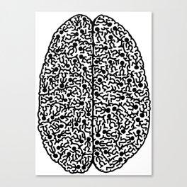 untitled 058 Canvas Print
