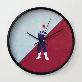 Shoto Wall Clock