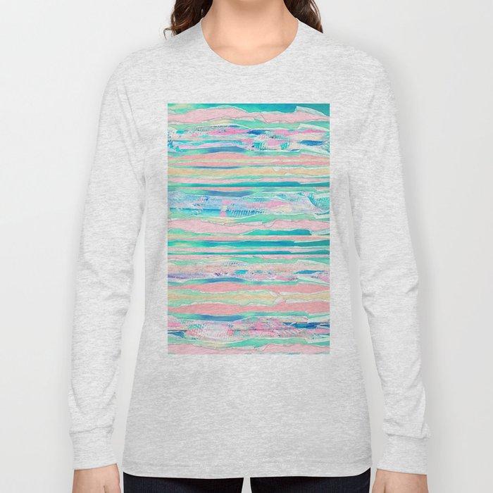 Hidden Layers Long Sleeve T-shirt