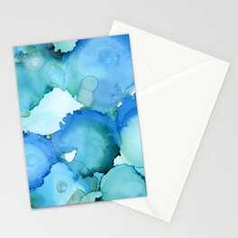 No 62 Painting Stationery Cards