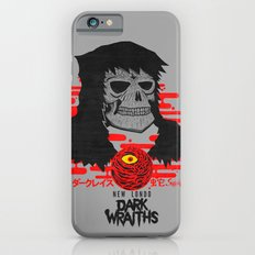 DARKWRAITHS Slim Case iPhone 6s