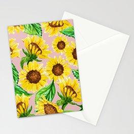 Sunny #society6 #decor #buyart Stationery Cards