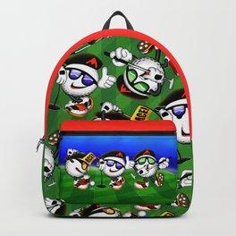 Ace McDivot Backpack