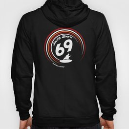 South Shore 69' Surfing Design Hoody
