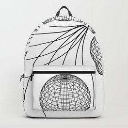 Stay in Balance Backpack