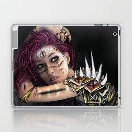 Answers in the Dark Laptop & iPad Skin