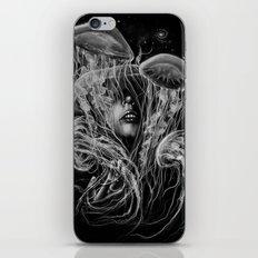 A Beautiful Delusion iPhone & iPod Skin