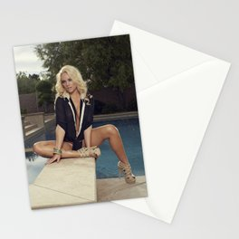 Alexis Monroe - IV Stationery Cards