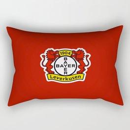 Bayer Leverkusen Rectangular Pillow