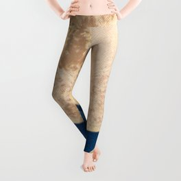 To the Moon and Back Leggings