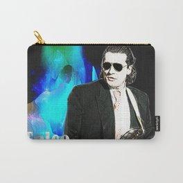 Bass Man Carry-All Pouch
