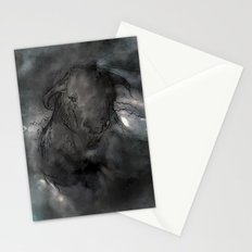 The Bull Stationery Cards