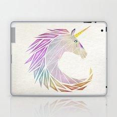 unicorn cercle Laptop & iPad Skin