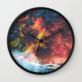 dissonance 04 Wall Clock