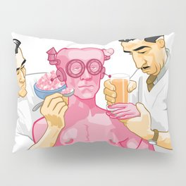 Frankenberry Pillow Sham