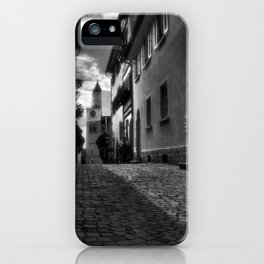 A dangerous method iPhone Case