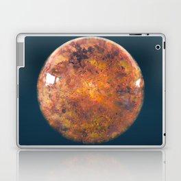 Sphere_06 Laptop & iPad Skin