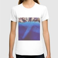 aviation T-shirts featuring underwater aviation  by lizbee