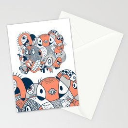 2051 Stationery Cards