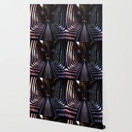 Split Infinities Wallpaper