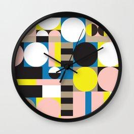 NONO Wall Clock