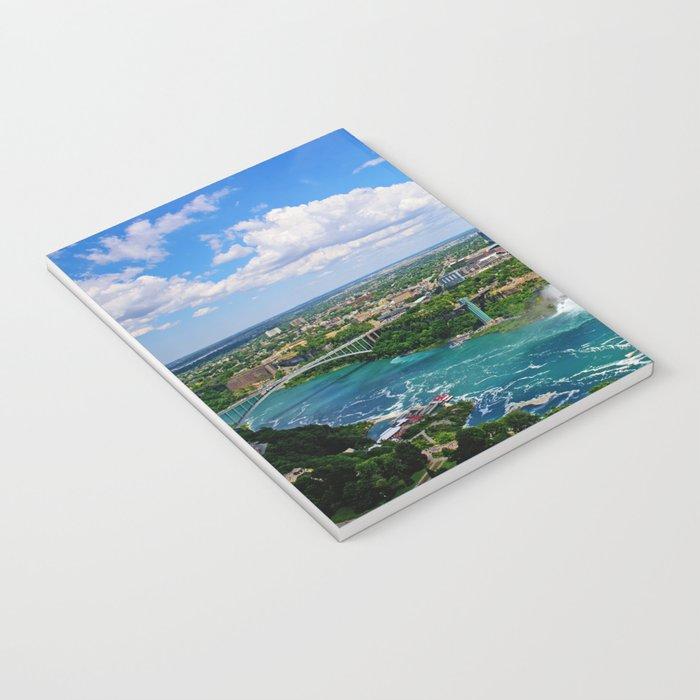 Bird's View Notebook