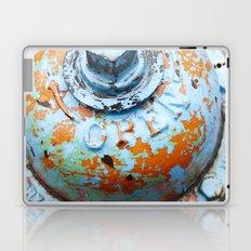 Open Laptop & iPad Skin