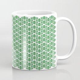 leaf Feuille 2 Coffee Mug