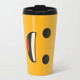 LEGO - Emmet  Travel Mug